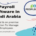 5 يجب أن يكون لديك تقارير تحليلات القوى العاملة للوحة معلومات الموارد البشرية الخاصة بك باستخدام برنامج كشوف المرتبات في المملكة العربية السعودية