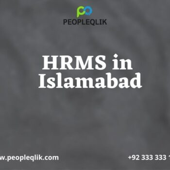HRMS in Islamabad
