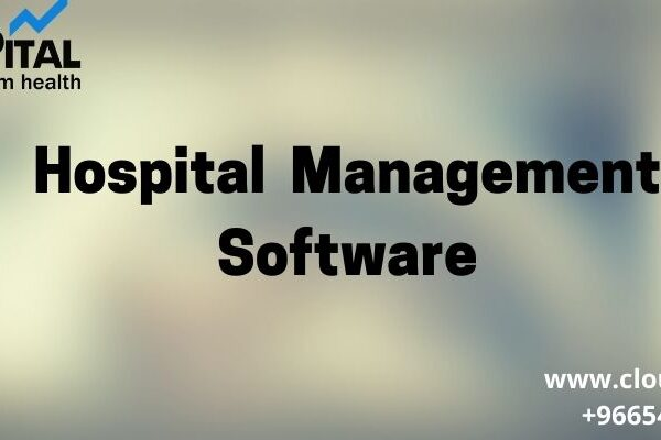 Hospital Software in Saudi Arabia: An Investment for Your Workflow