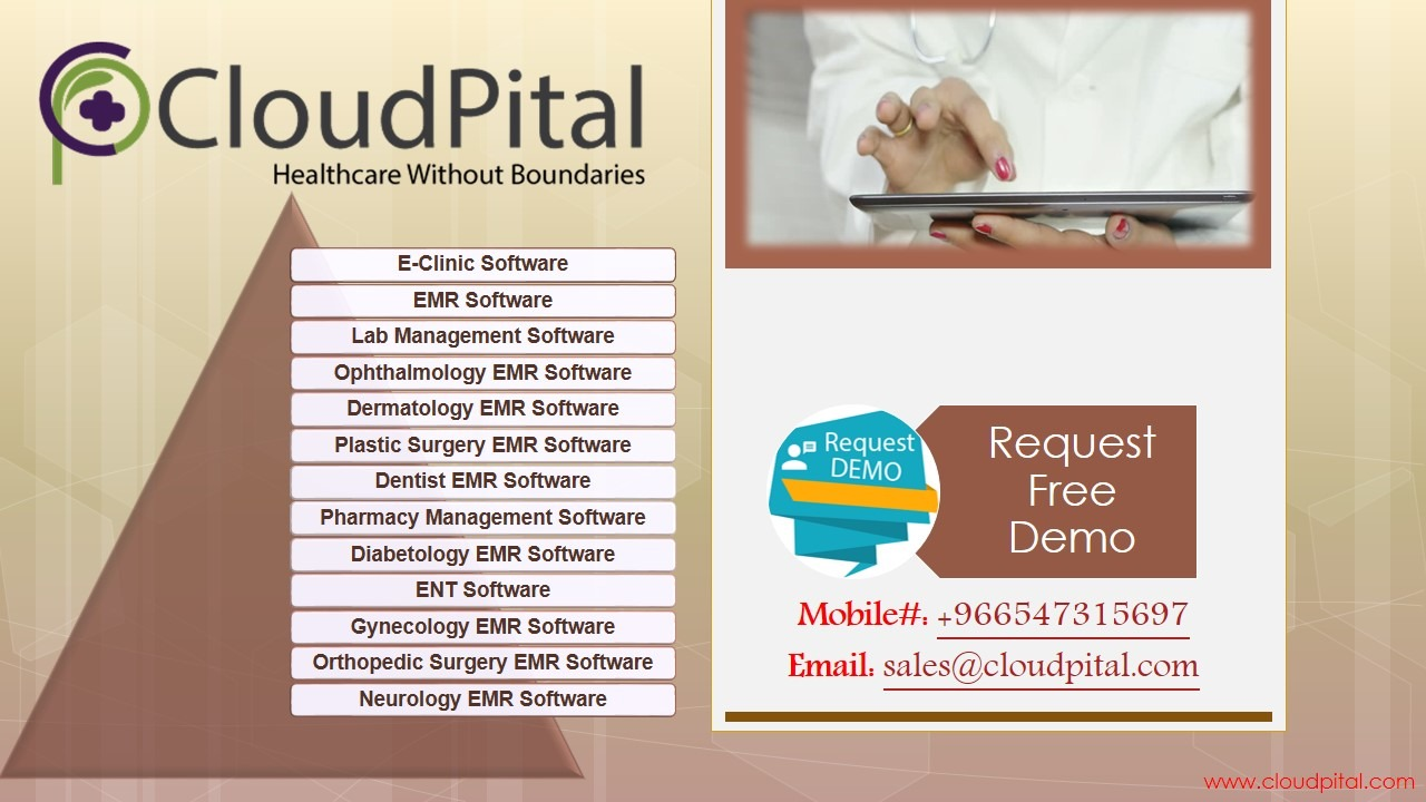EMR Software in Saudi Arabia