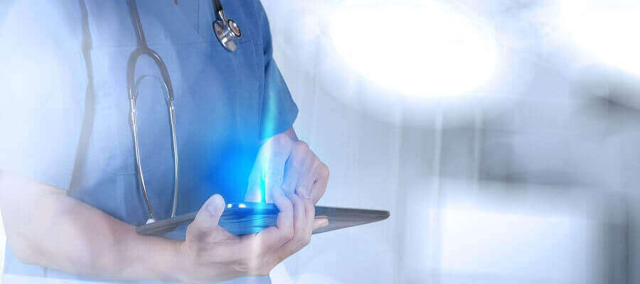 Hospital Software in Saudi Arabia  | Increased Data Security