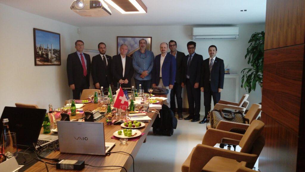 CloudPital Turkey